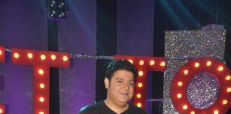 Aditi Rao Hydari, Irrfan Khan on Ticket to Bollywood sets