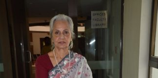 Subhash Ghai, Waheeda Rehman pay tribute to veteran cinematographers