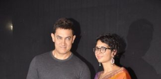Aamir Khan attends Star Pariwar Awards 2014 – Photos