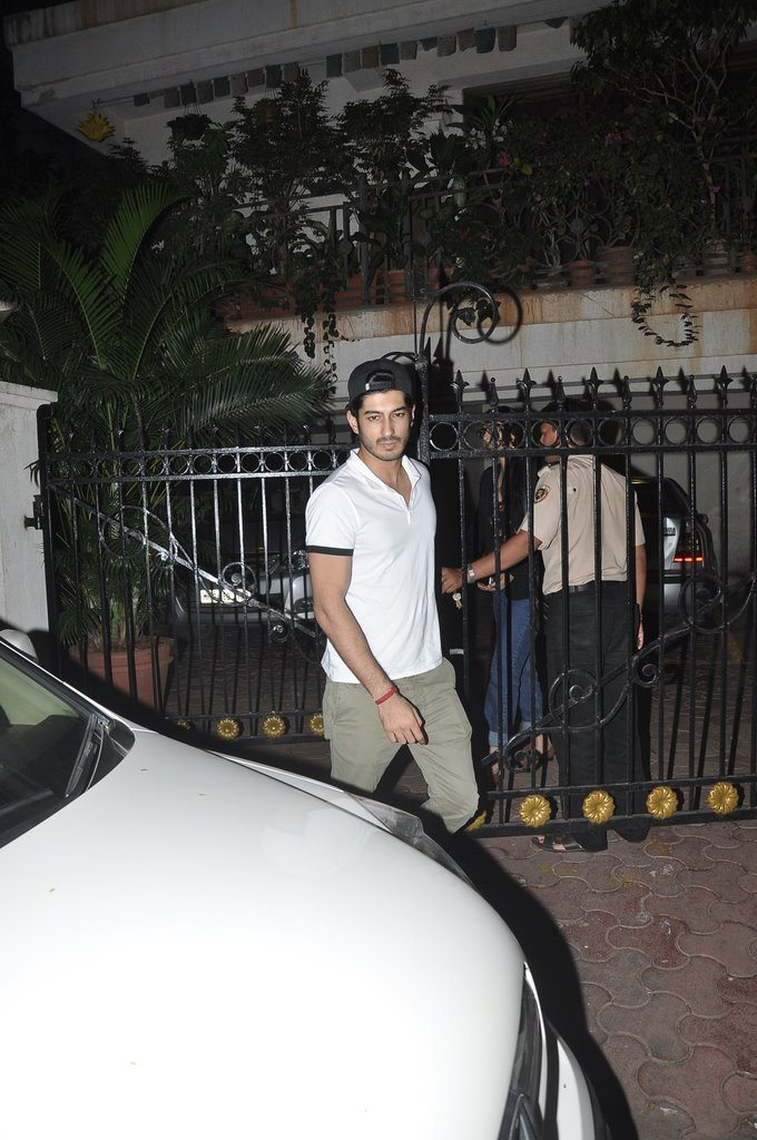 Arjun bday bash (2)