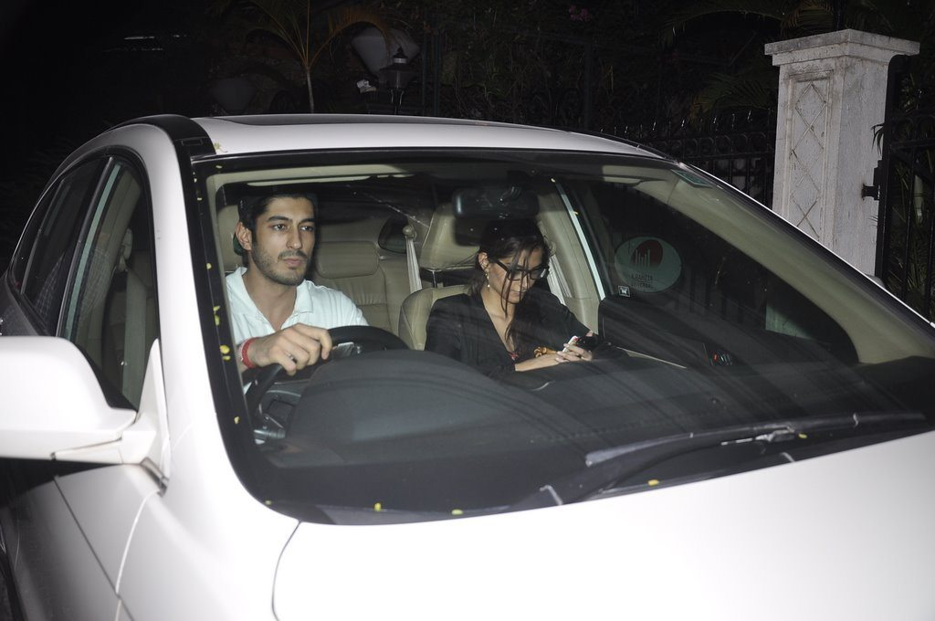 Arjun bday bash (4)