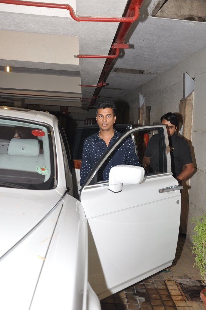 Arjun bday bash (7)
