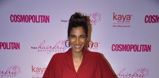 Anushka Manchanda, Ira Dubey and Nauheed at Cosmopolitan-Kaya event – Photos