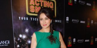 Tisca Chopra celebrates authorial success