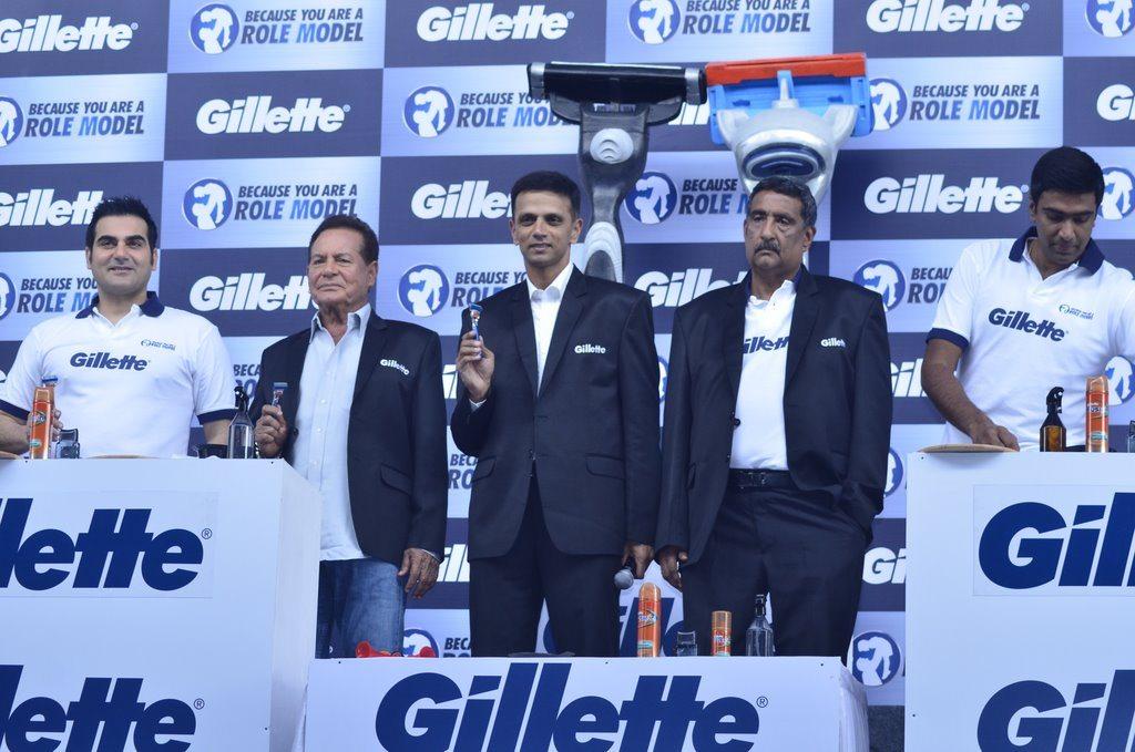 Gillette event (2)