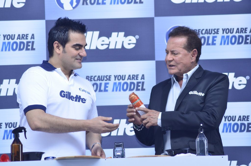 Gillette event (3)