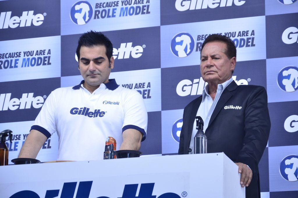 Gillette event (4)