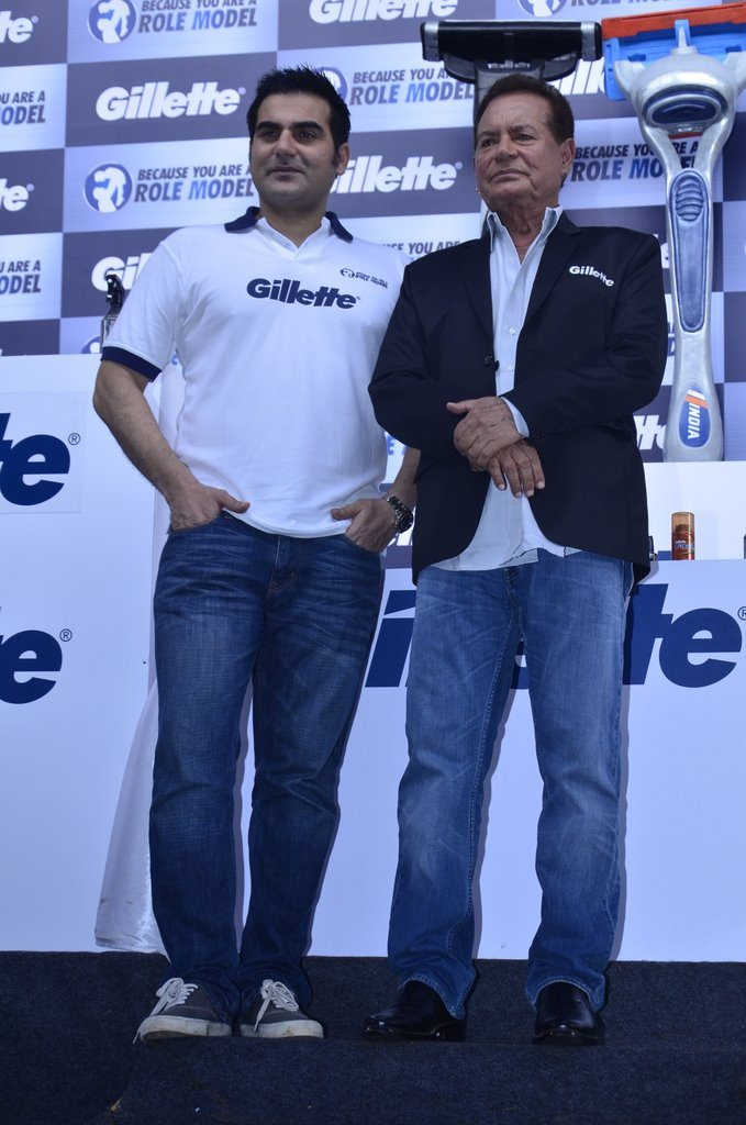 Gillette event (5)