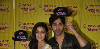 Varun Dhawan and Alia Bhatt or Sidharth Malhotra and Shraddha Kapoor ?