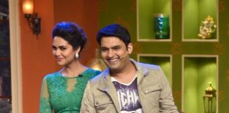 Humshakals star-cast on Comedy Nights With Kapil