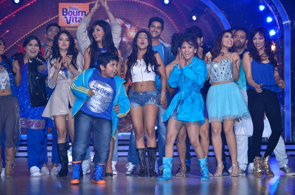 Jhalak launch (3)