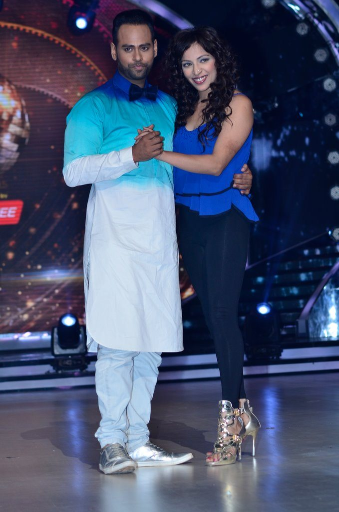 Jhalak launch (9)