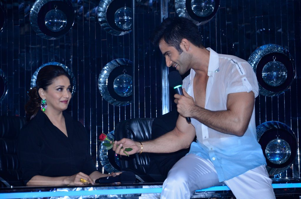 Jhalak launch
