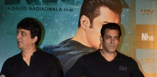 Salman Khan and Jacqueline Fernandez launch the trailer of Kick – Photos