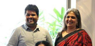 Kirron Kher launches new Vaya store