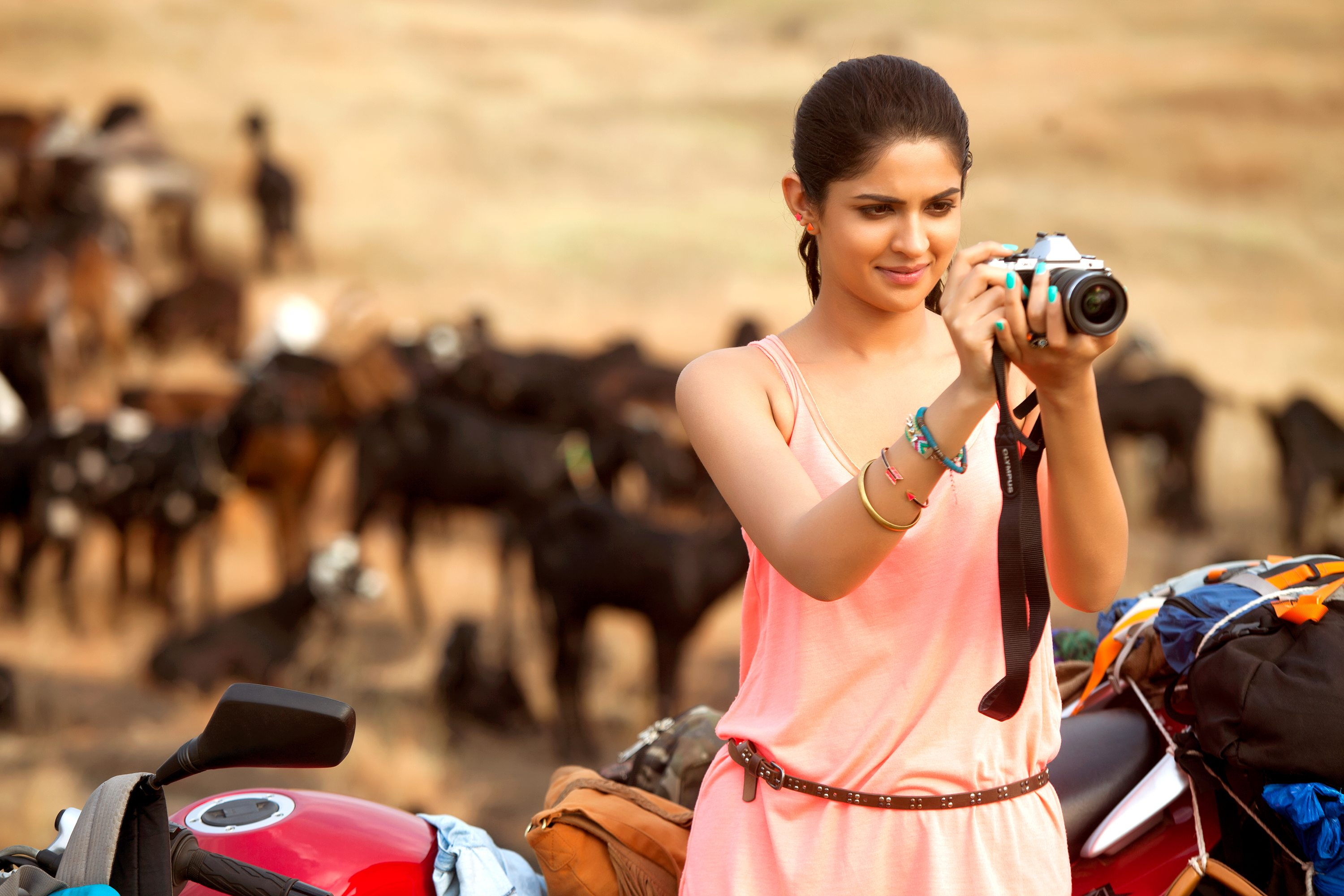 Lekar Hum Deewana Dil movie stills