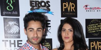 Armaan Jain and Deeksha Seth at LHDD press event in Hyderabad – Photos