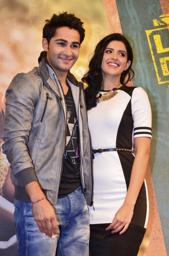 Lekar Hum Dewana Dil music launch