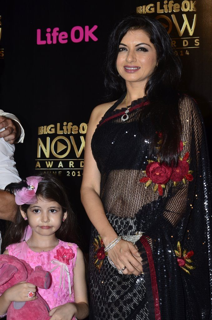 Life OK AWARDS2014