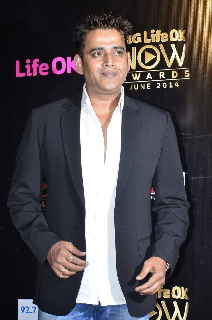 Life OK Awards 2014 45