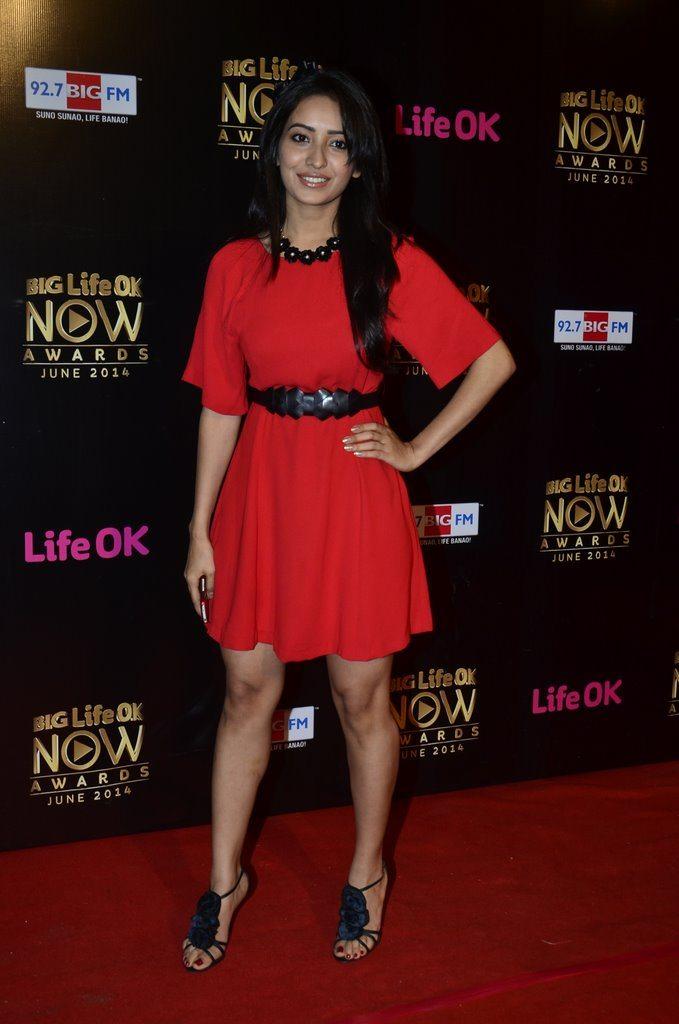 Life Ok Awrds 2014 _BollywoodGaram