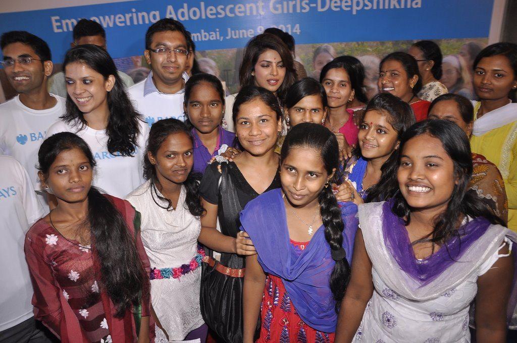Priyanka unicef (1)
