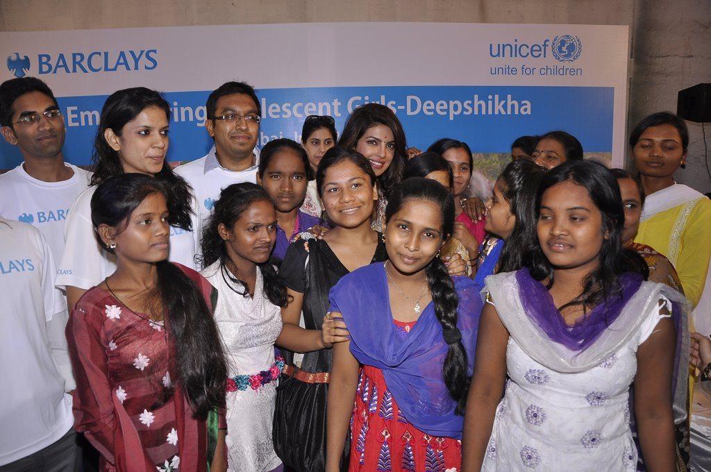Priyanka unicef (11)