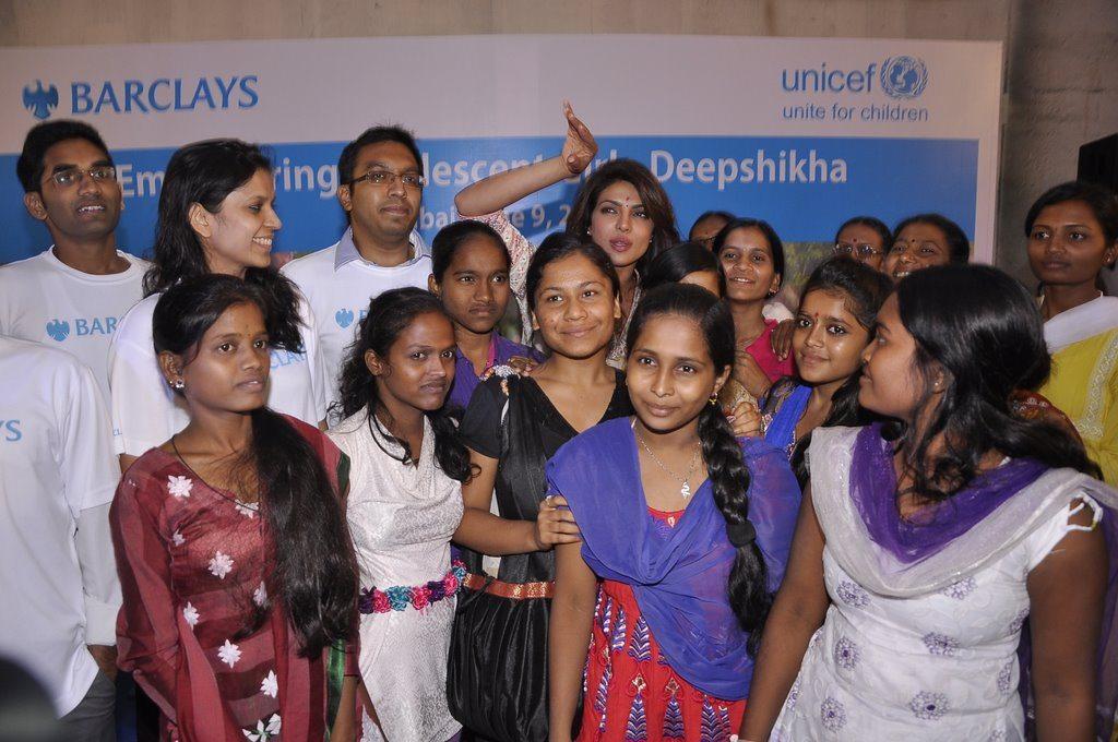 Priyanka unicef (12)