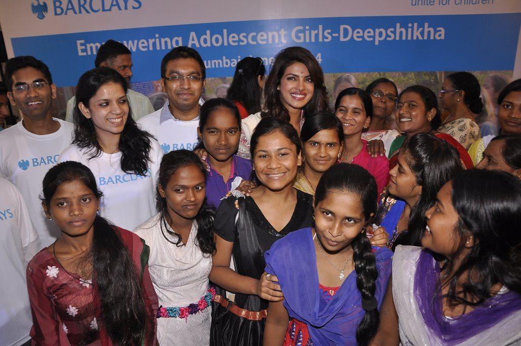 Priyanka unicef (2)