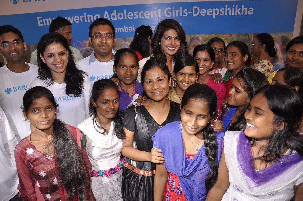 Priyanka unicef (3)