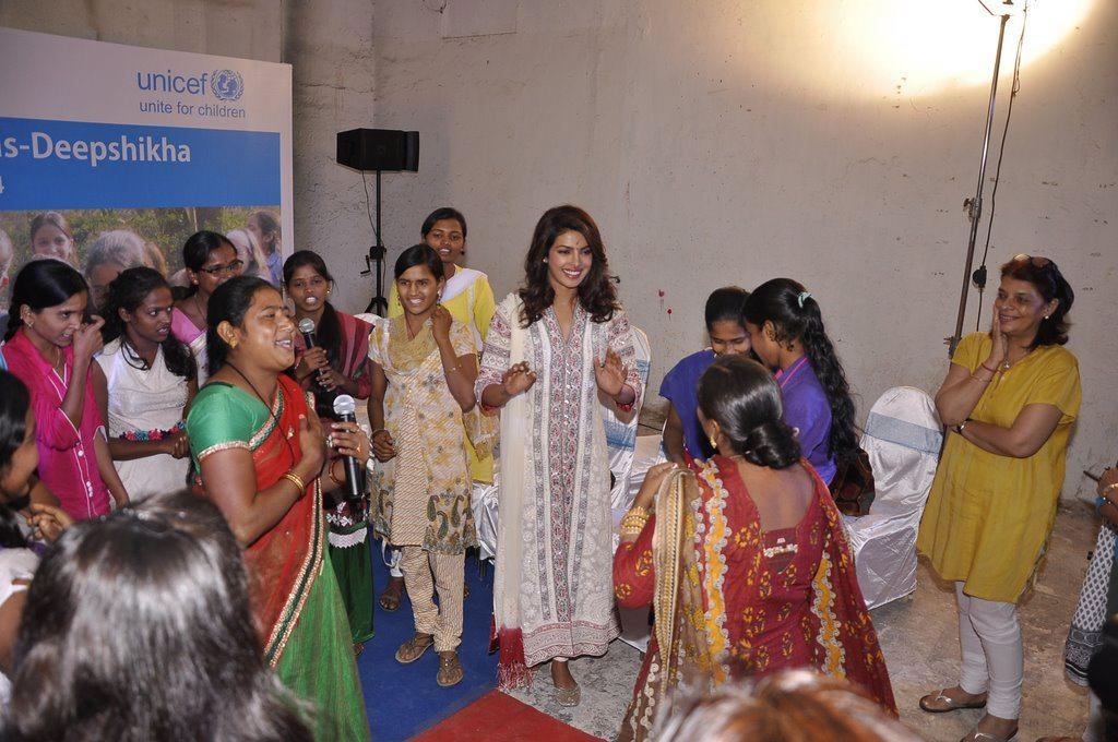 Priyanka unicef (8)