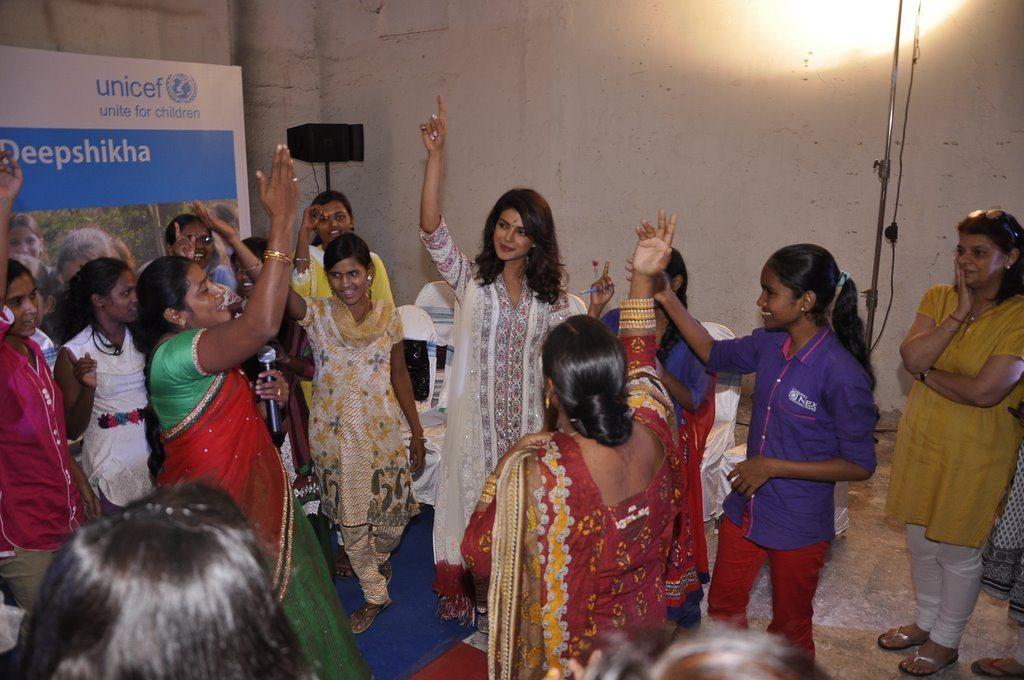 Priyanka unicef (9)
