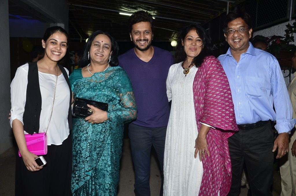 Riteish ek villian (1)