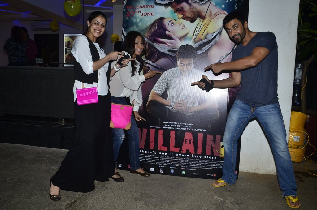 Riteish ek villian (3)