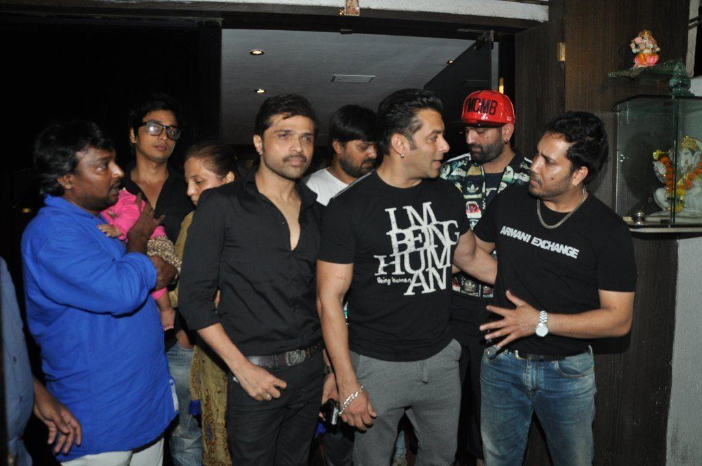 Salman recording (3)