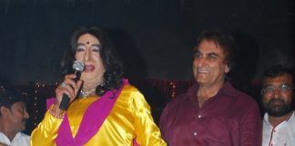 Shakti Kapoor to play eunuch in Rakht Daar