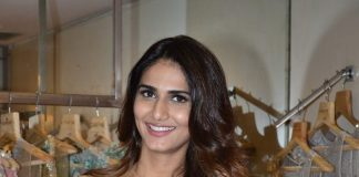 Vaani Kapoor snapped at Kimaya Store
