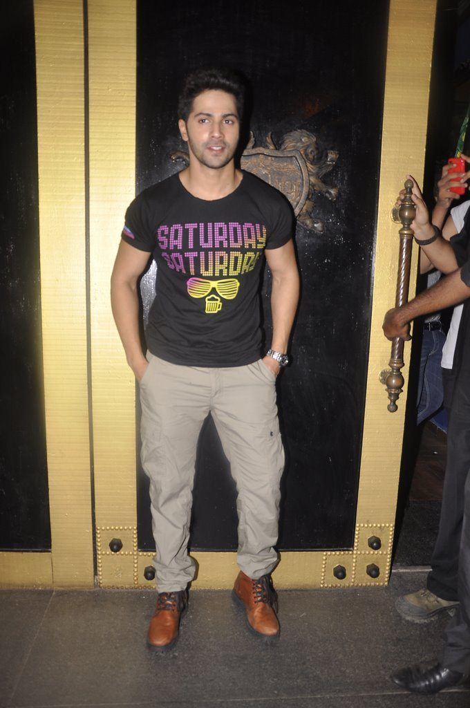 Varun saturday (1)