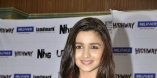 Alia Bhatt lends voice for Humpty Sharma's music
