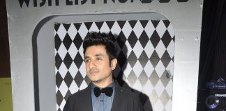 Vir Das performs at music launch of Amit Sahni Ki List