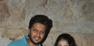 Riteish Deshmukh and Genelia D'souza expecting first child