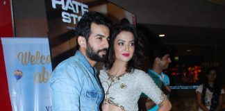 Trailer launch of Hate Story 2