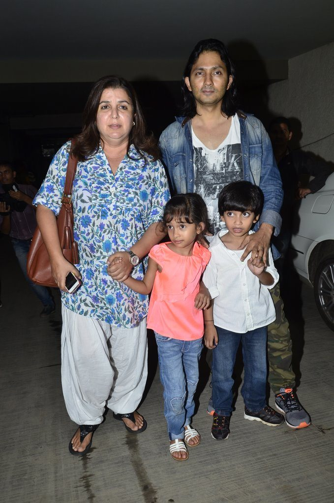humshakals screening (2)