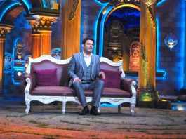 Comedy Nights with Kapil celebrates anniversary with Ek Villain starcast