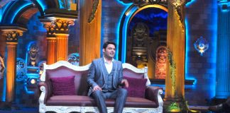 Comedy Nights with Kapil celebrates anniversary with Ek Villain starcast