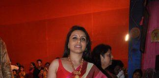 Rani Mukherji to continue with her maiden name in Mardaani