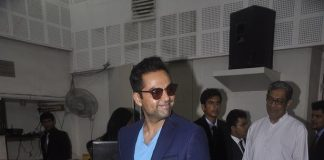 Abhay Deol inaugurates Malhar Festival at St. Xaviers College