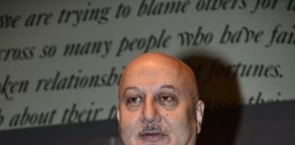Season 1 of the Anupam Kher show Kuch Bhi Ho Sakta Hai begins