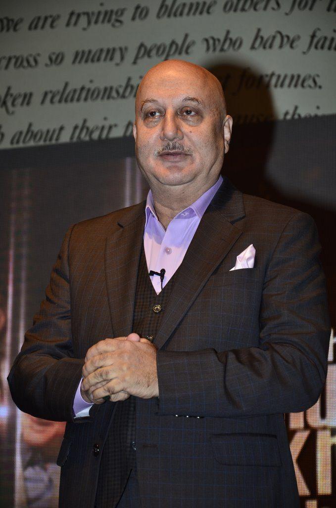 Anupam Kher show (1)