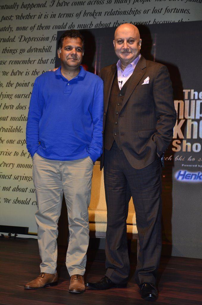 Anupam Kher show (4)